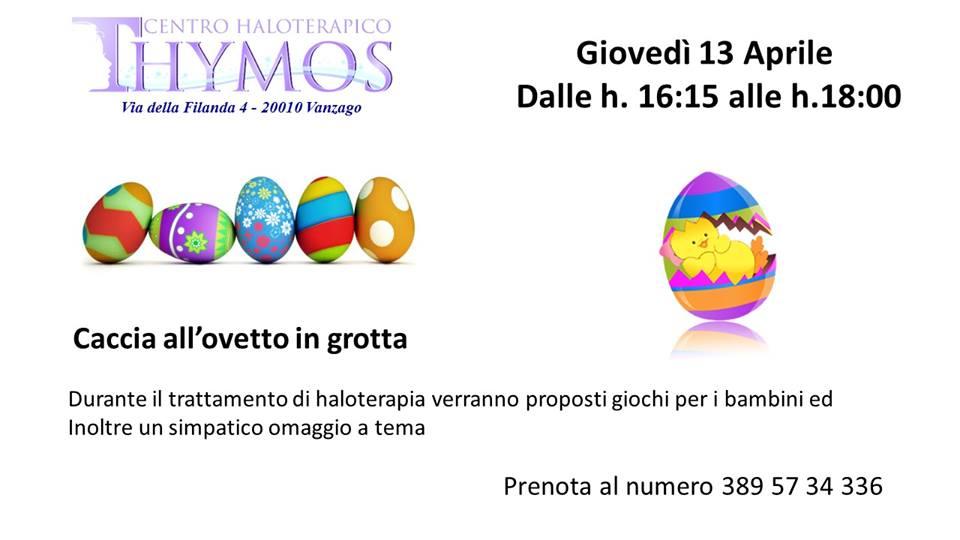 Pasqua Thymos Vanzago