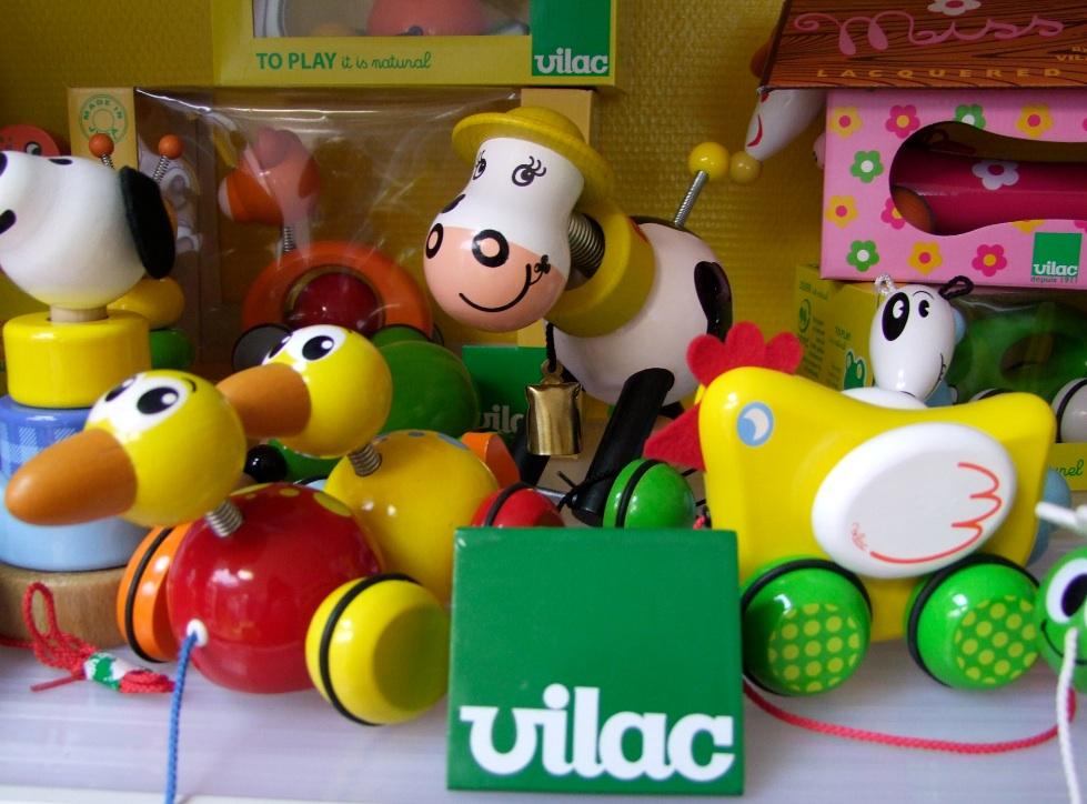 Vilac toys