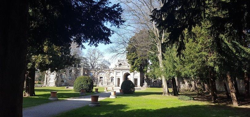 Villa Litta Ferragosto