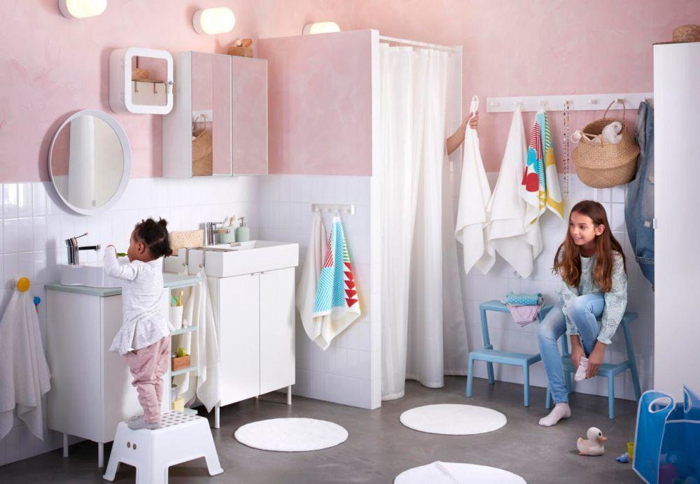 Il catalogo ikea 2018 dal punto di vista di mamma e pap - Ikea prodotti bagno ...