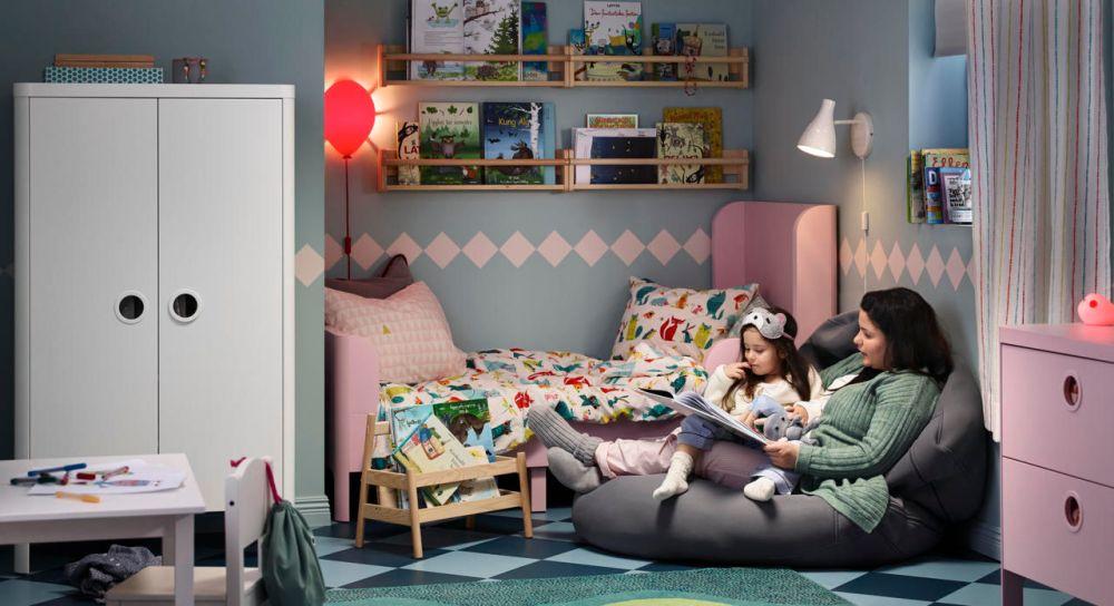 Cameretta IKEA