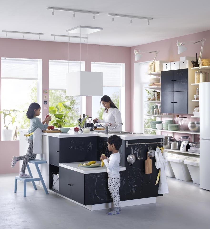 Accessori Cucina Ikea Bimbi