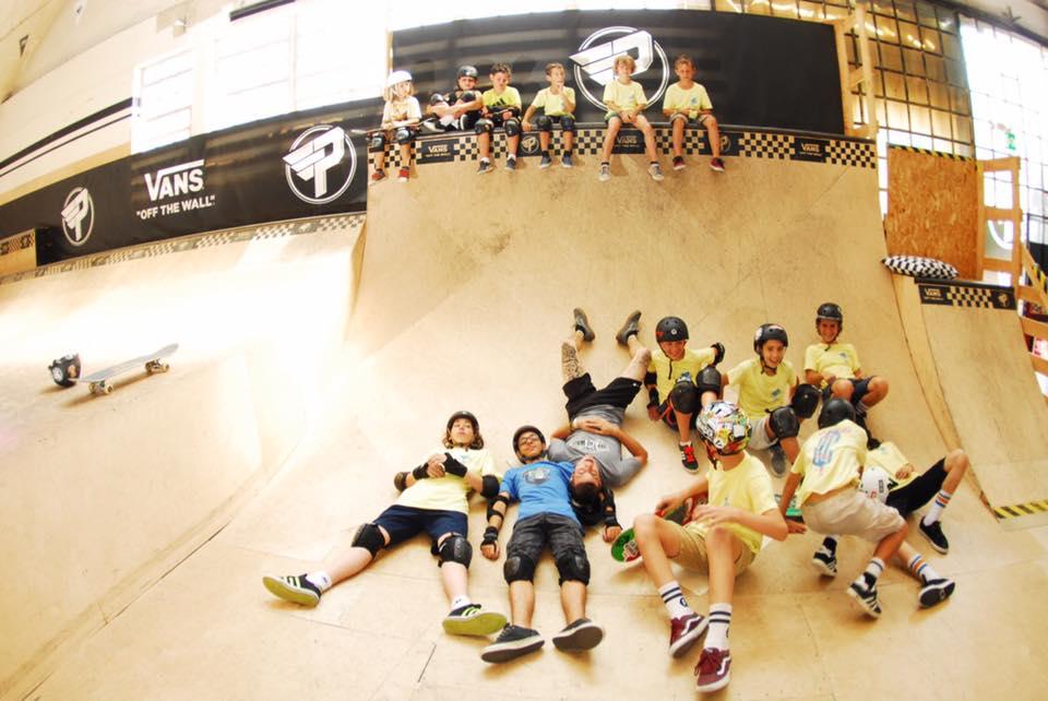 Skatepark Pero