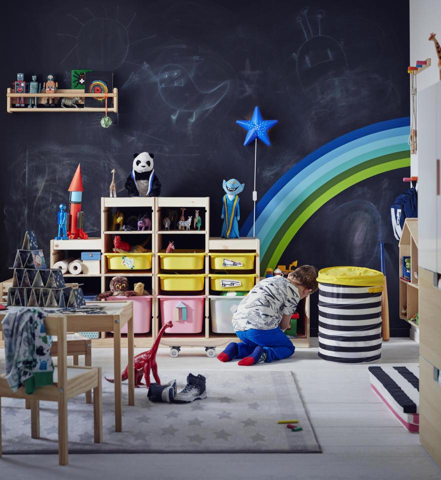 TROFAST IKEA