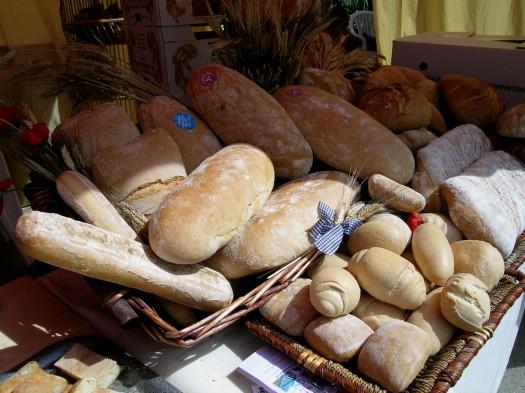 Festa del pane Cuirone
