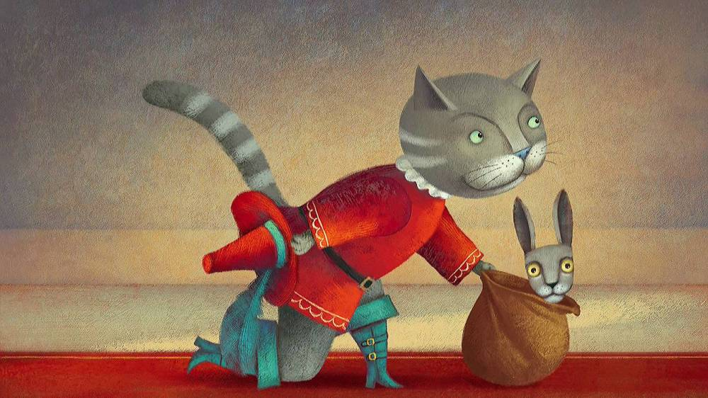 Il gatto con gli stivali castellanza