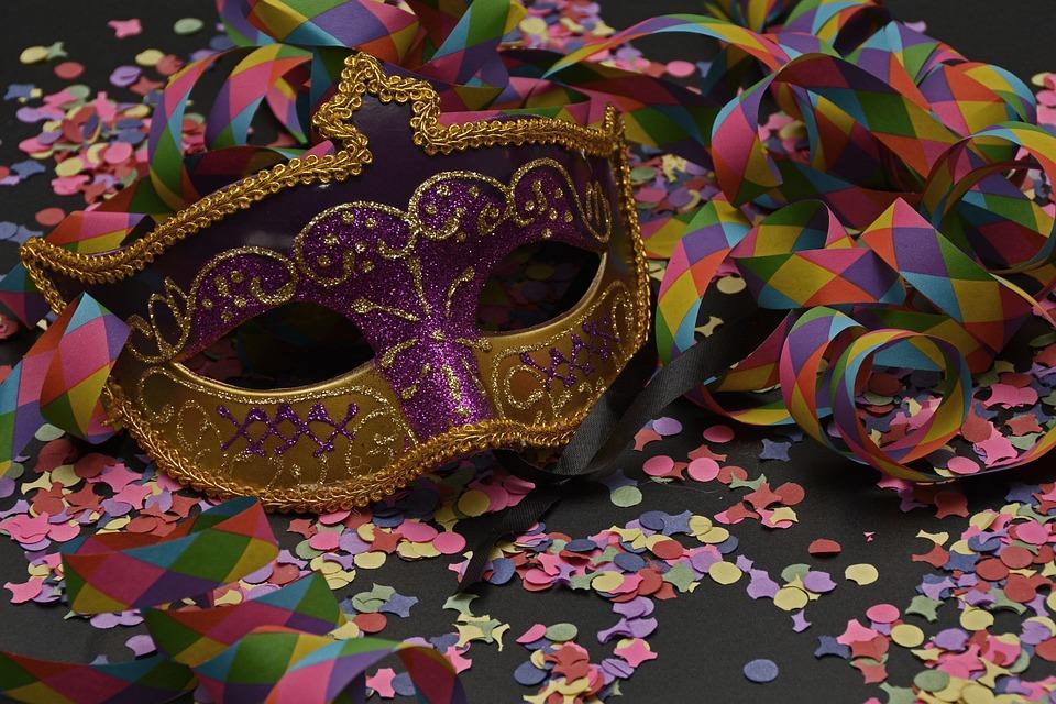 Carnevale a Pero
