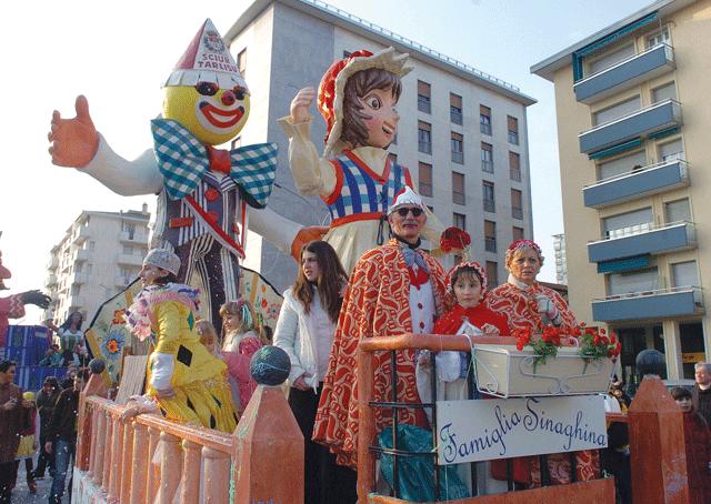 Carnevale Busto Arsizio