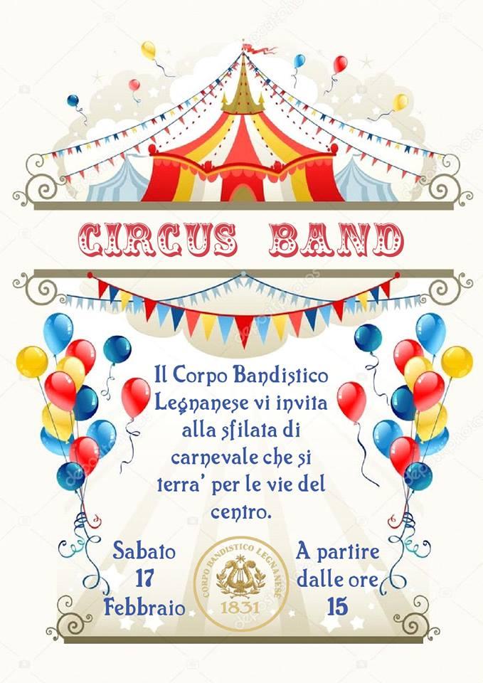 Carnevale Legnano