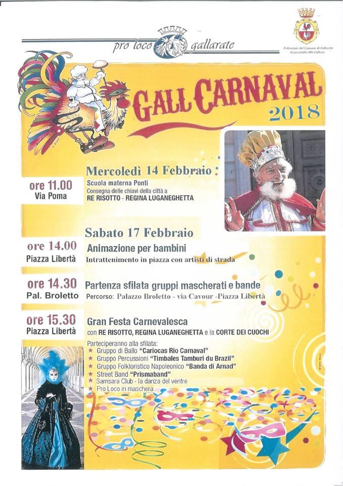 Locandina-GallCarnaval-2018-Pro-Loco-Gallarate