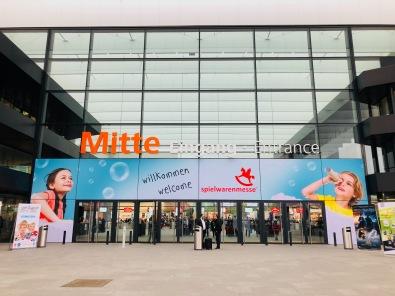 Spielwarenmesse-Norimberga