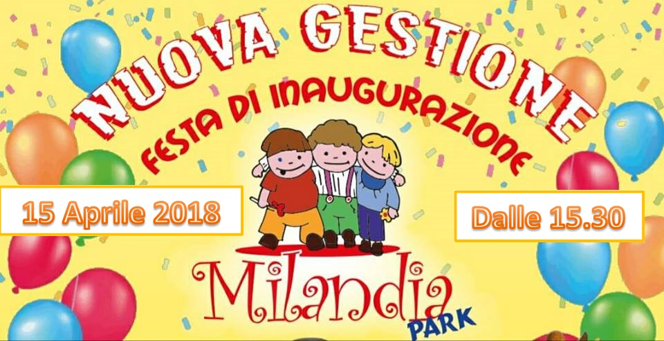 Milandia Park