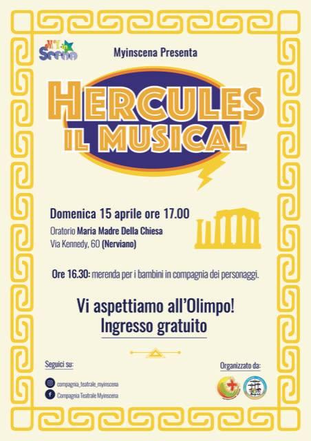 Nerviano Hercules