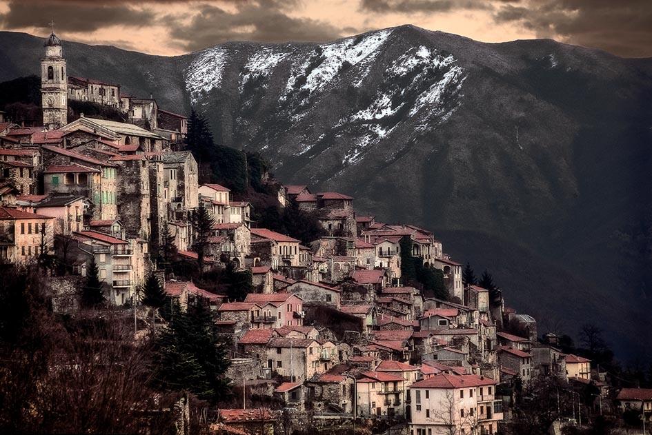 Liguria Triora | Liguria Triora