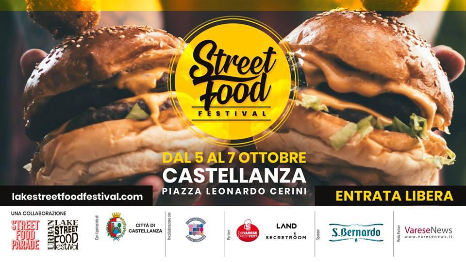 Street Food Castellanza